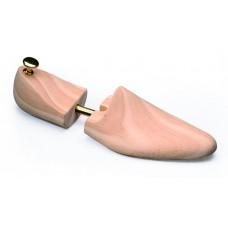 ST018 Формодержатели телескопические для модельной обуви, сосна