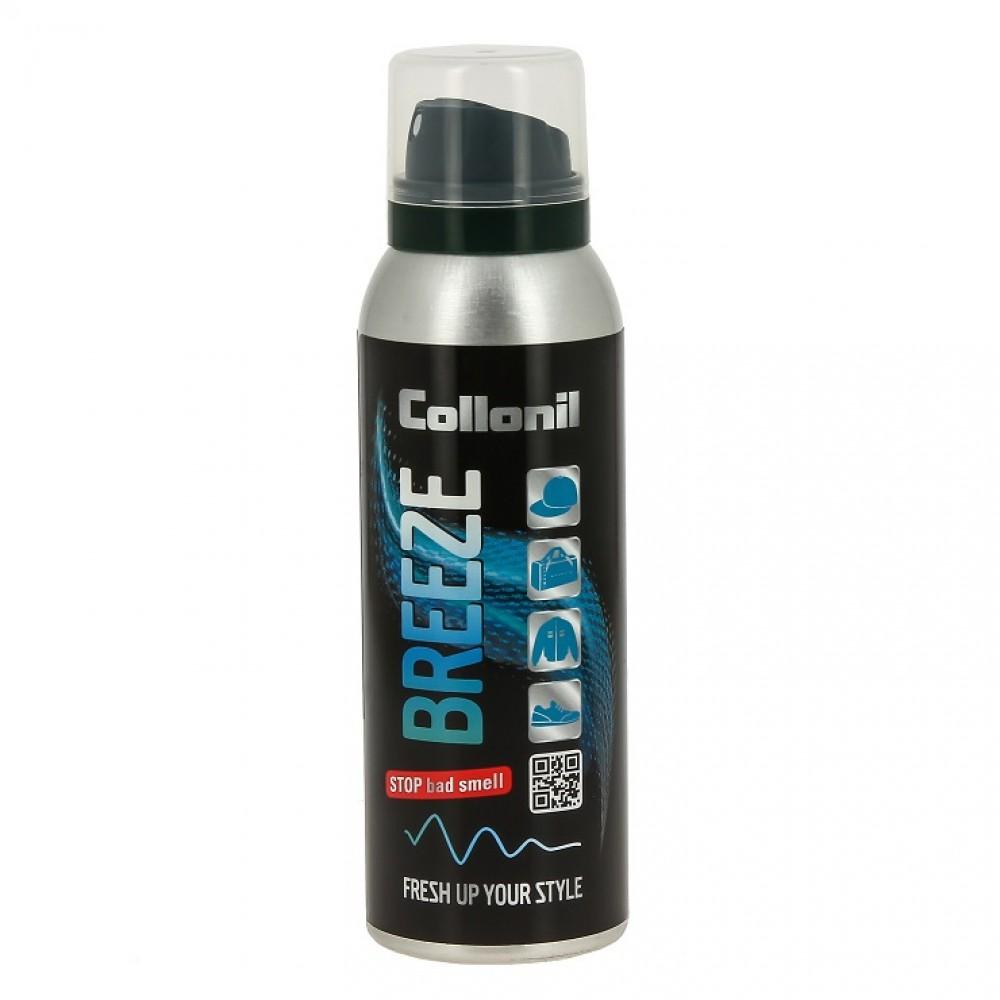 Дезодорант-нейтрализатор запахов Collonil Breeze
