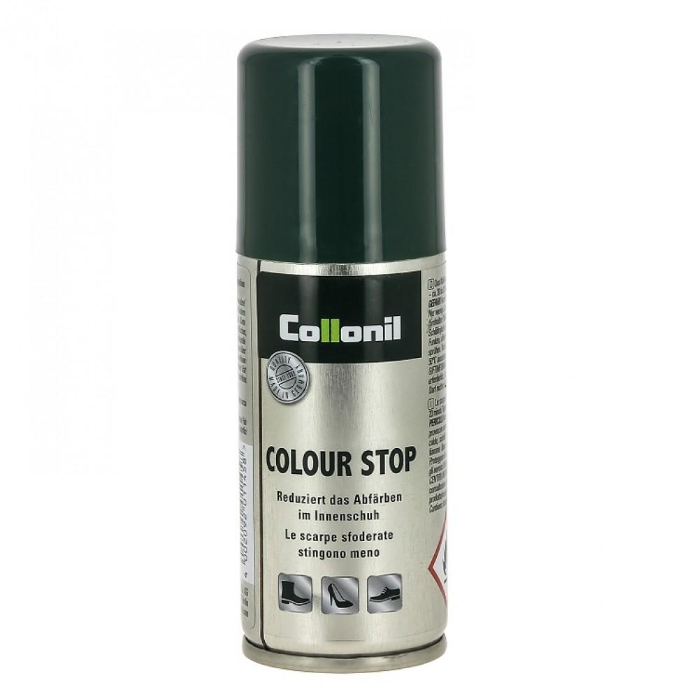 Средство от окрашивания обуви Collonil Colour Stop Spray