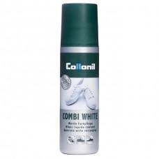 Жидкость для освежения цвета белой обуви Collonil Combi White