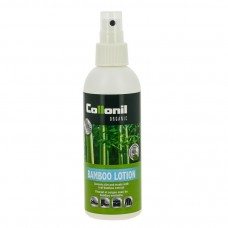 Активатор цвета для изделий из кожи и замши Collonil Organic Bamboo Lotion