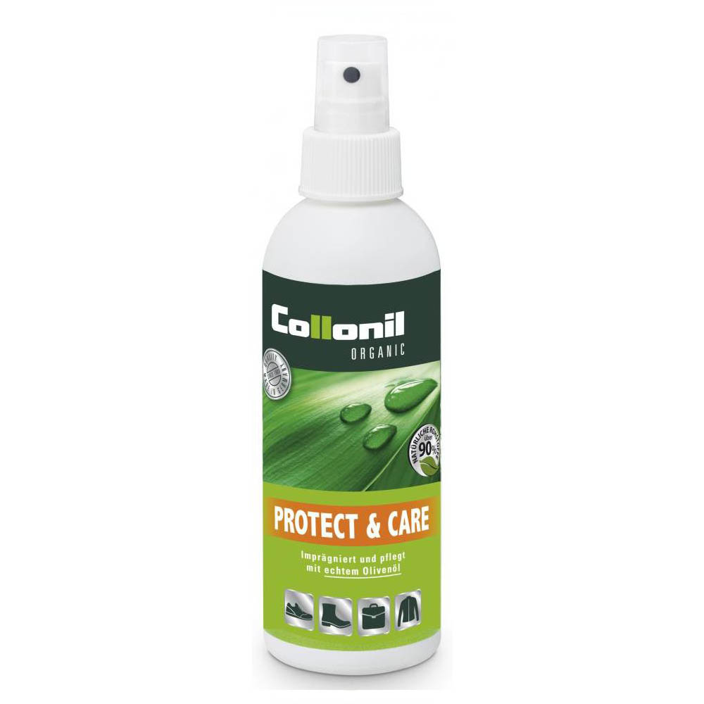 Спрей для защиты и ухода Collonil Organic Protect+Care