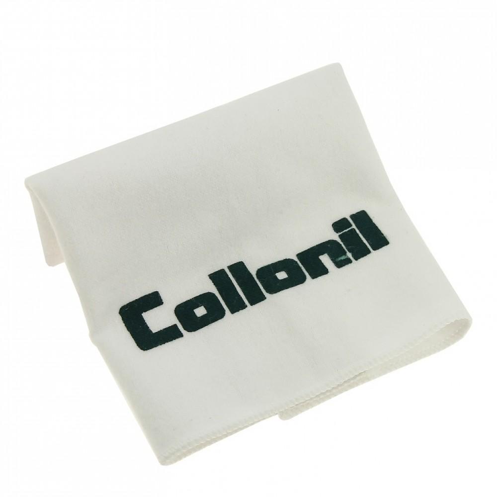 Салфетка для полировки обуви Collonil Poliertuch