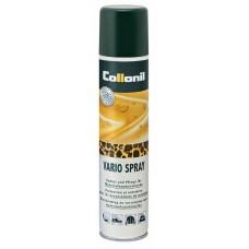 Водоотталкивающая пропитка для кожи актуальной моды Collonil Vario Spray