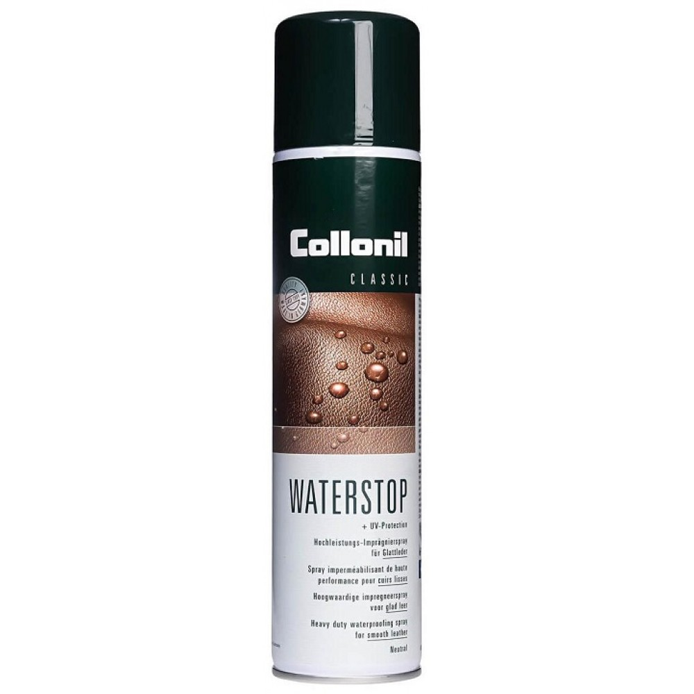 Водоотталкивающая пропитка Collonil Waterstop Spray