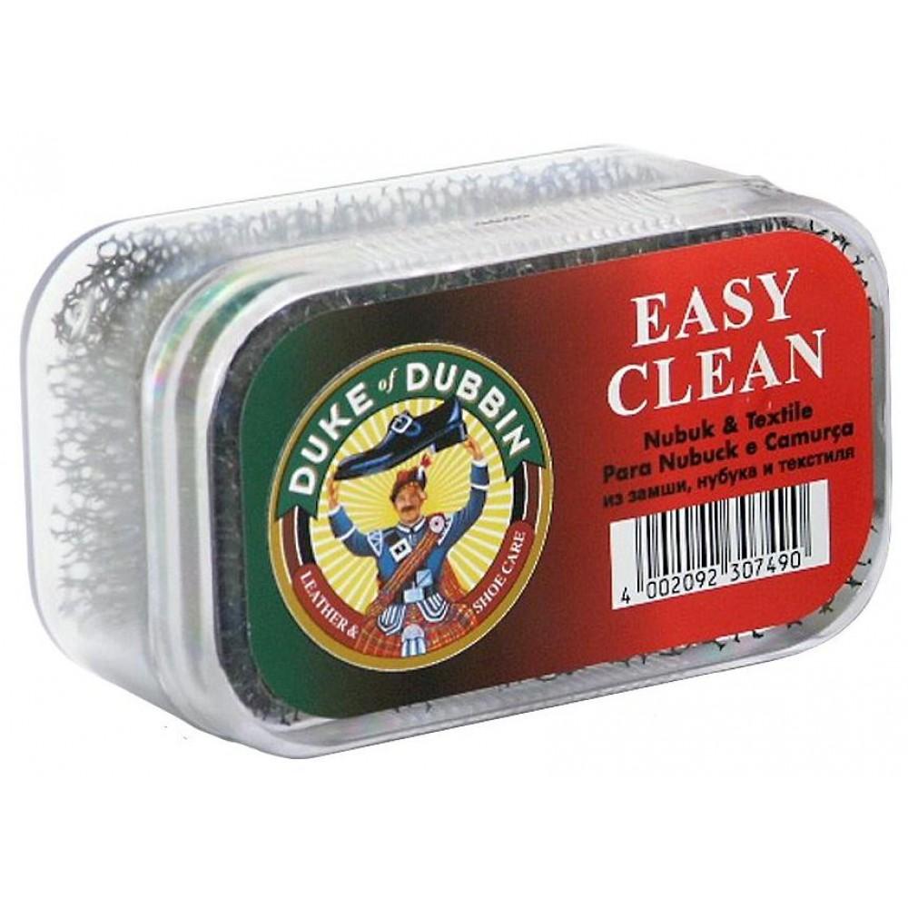 Губка для замши, нубука, велюра Duke Easy Clean