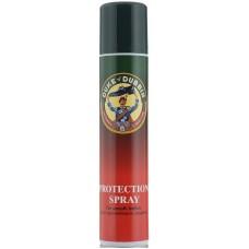 Водоотталкивающая пропитка для одежды и обуви Duke Protection Spray