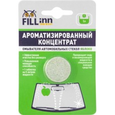 FL109 Ароматизированный концентрат стеклоомывателя Fill Inn