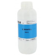 3011 Средство для подготовки и финишной отделки кожаных каблуков Girbafill