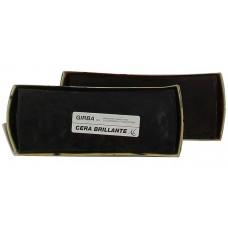 4011 Синтетический твердый воск для финишной полировки кожаных поверхностей Girba Cera Brillante