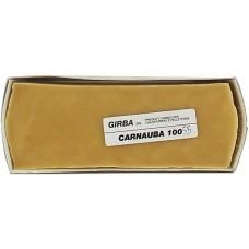 4017 Натуральный воск для полировки обуви Girba Carnauba 100
