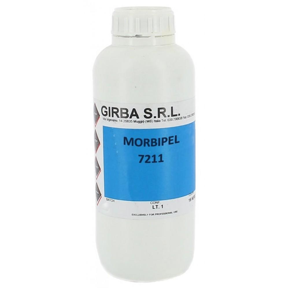 7211 Средство для смягчения кожи Girba Morbipel