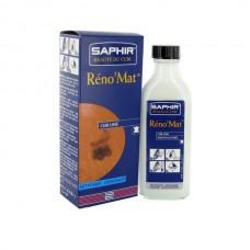 0514 Очиститель для гладкой кожи Saphir Reno'Mat
