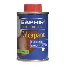 0844 Очиститель для гладкой кожи Saphir Decapant