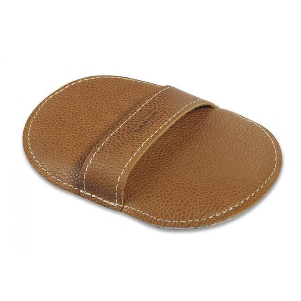 2521 Салфетка шерстяная для полировки обуви Saphir
