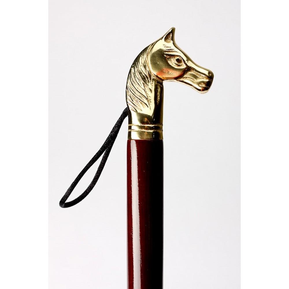 Рожок для обуви Saphir, Лошадь
