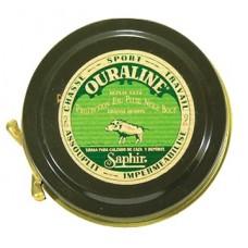 6701 Пропитка для гладкой кожи и подошв Saphir Ouraline