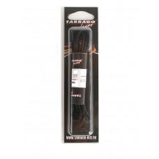 Шнурки 90 см, Круглые тонкие с пропиткой Tarrago (4 цвета)