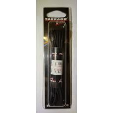 Шнурки 100 см, Круглые тонкие с пропиткой Tarrago (2 цвета)
