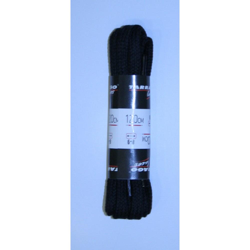 Шнурки 120 см, Плоские Tarrago (4 цвета)
