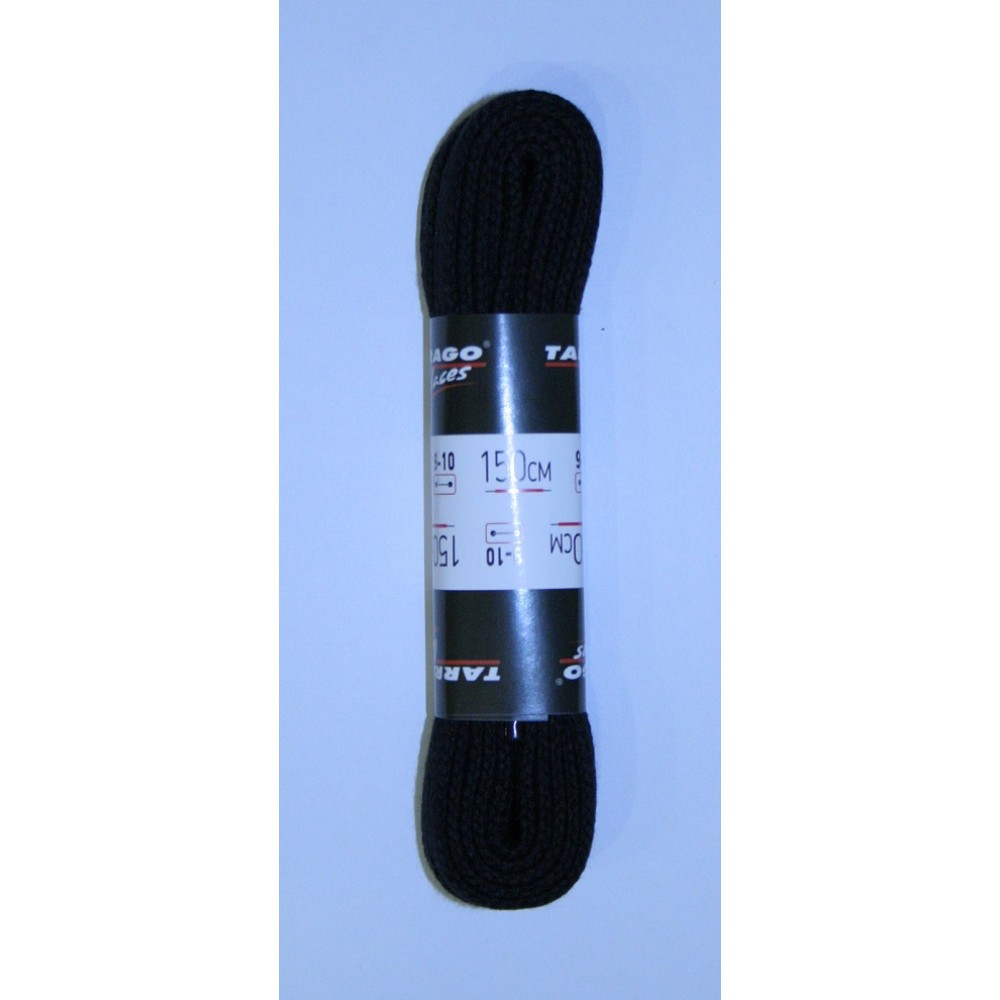 Шнурки 150 см, Плоские Tarrago (2 цвета)
