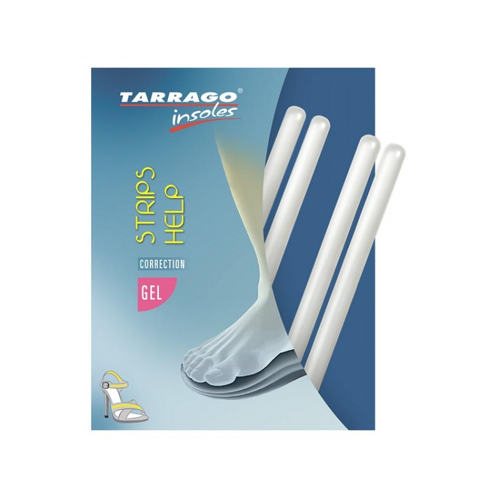 IG1413 Полоски гелевые под ремешки, Tarrago Strips Help Gel (4шт.)