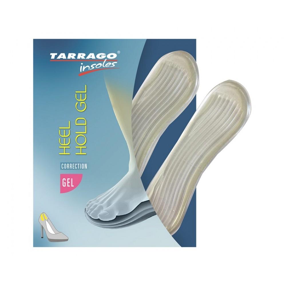 IG1450 Пяткоудерживатели гелевые, Tarrago Heel Hold Gel