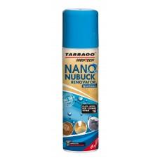 TGS19 Аэрозоль краска для замши Tarrago Nano Nubuck Renovator