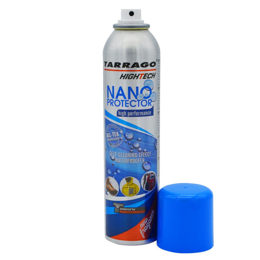 TGS22 Водоотталкивающая пропитка для одежды и обуви Tarrago HighTech Nano Protector