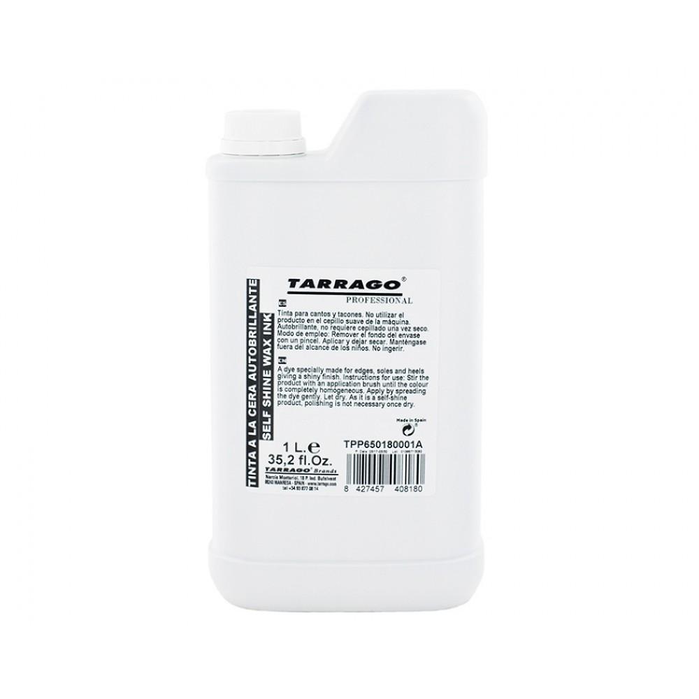TPP65 Краситель для подошв, рантов и каблуков Tarrago Self Shine Wax Dye