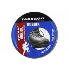 TTL53 Пропитка для гладкой кожи, жированного нубука и кожи Tarrago Tucan Mink Oil