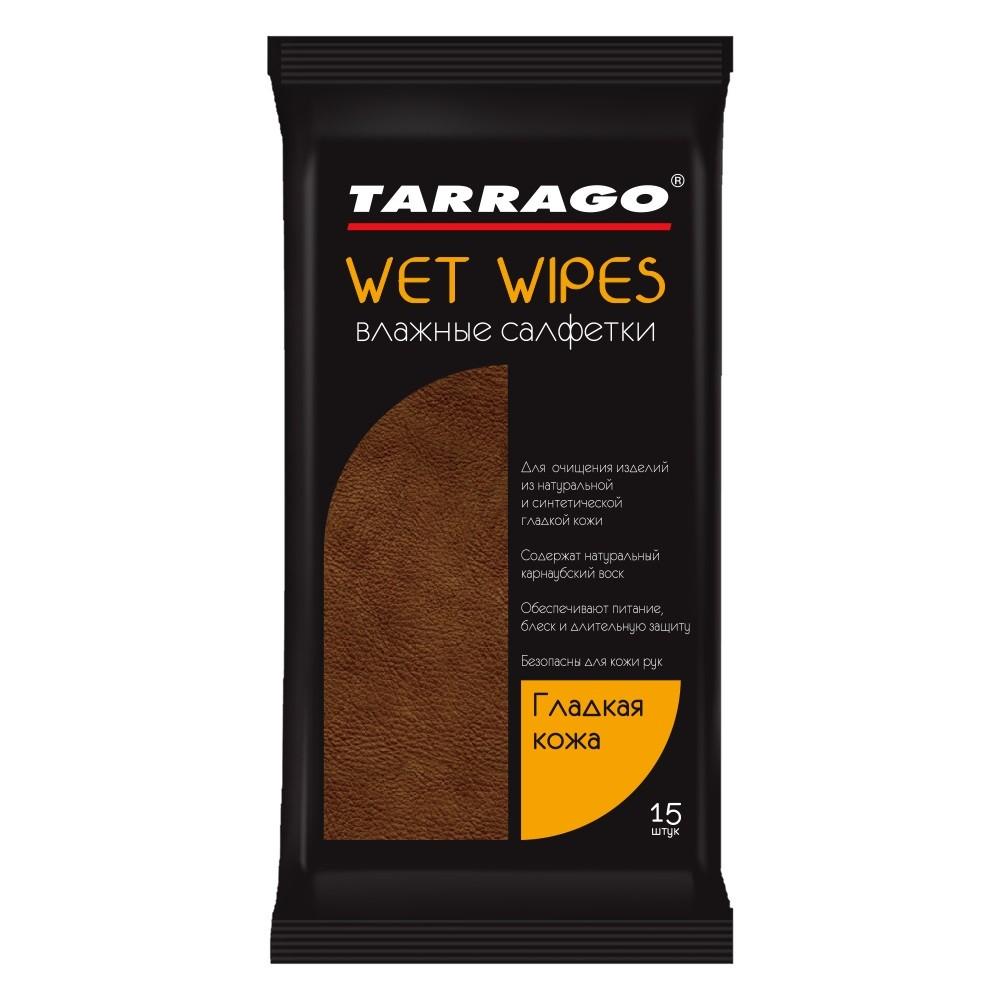 TWL11 Очищающие салфетки для гладкой кожи Tarrago Wet Wipes