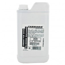TPP06 Жидкий обувной крем для заправки полировочных машин Tarrago Shoe Polishing Machine