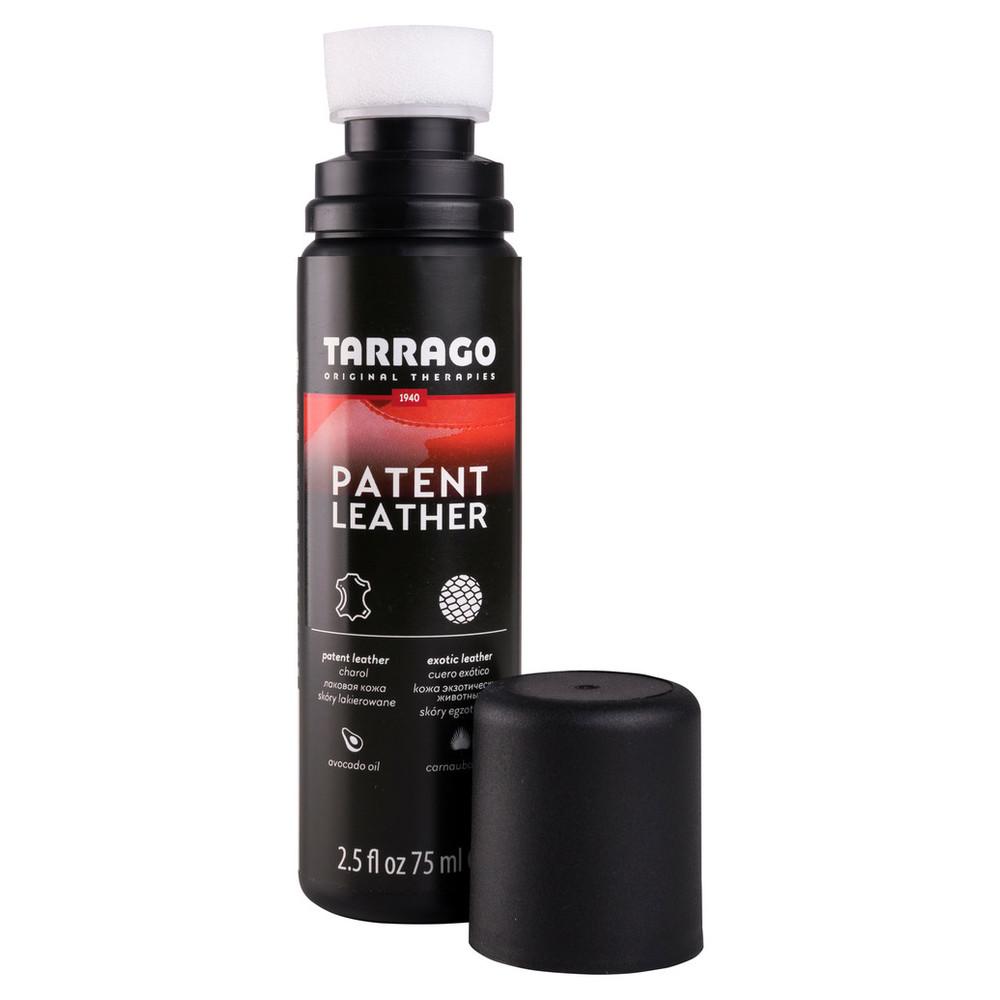 TCA26 Средство для лаковой кожи, кожи рептилий и искусственной кожи Tarrago Patent Leather
