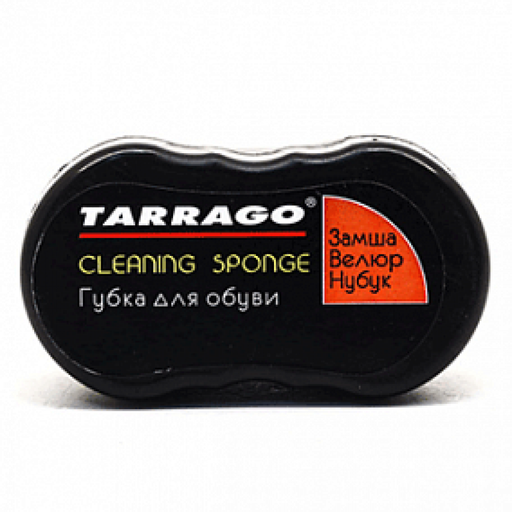 TCV04 Мини-губка для замши, нубука, велюра Tarrago