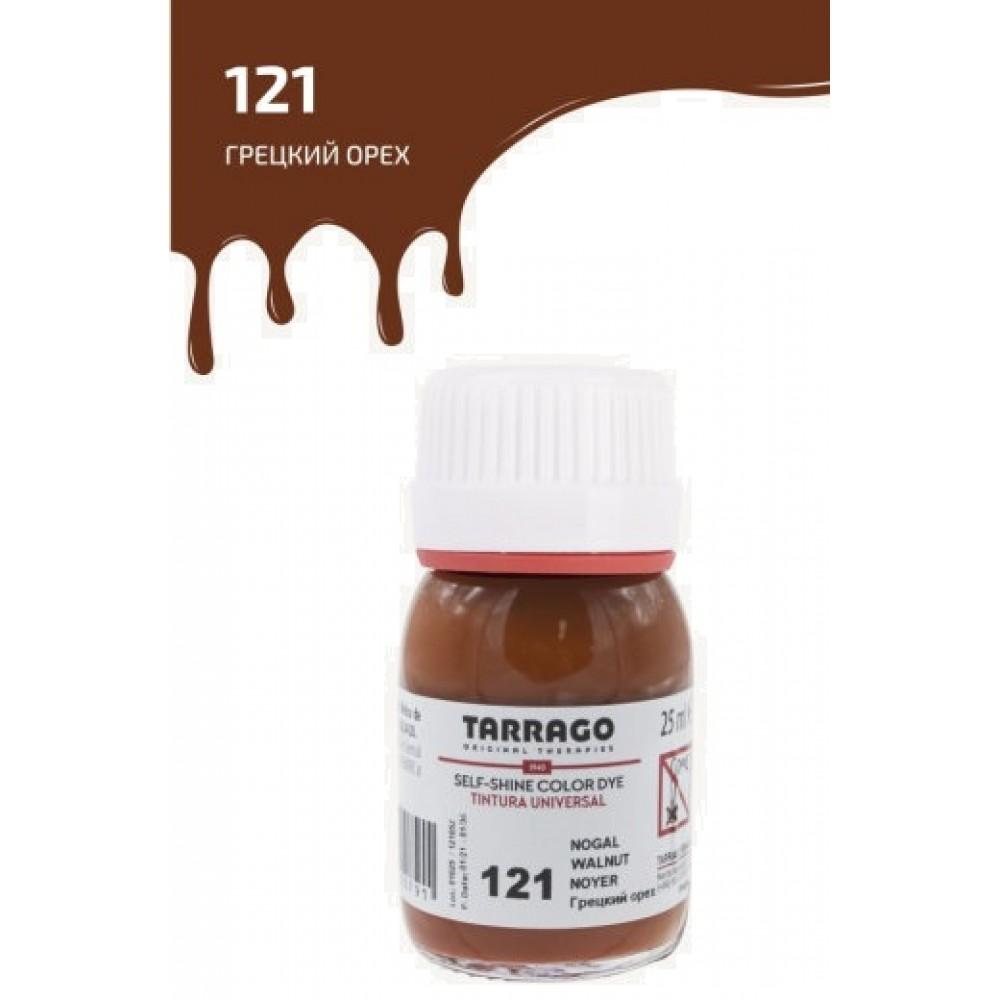TDC01 Краситель для гладкой кожи Tarrago Color Dye