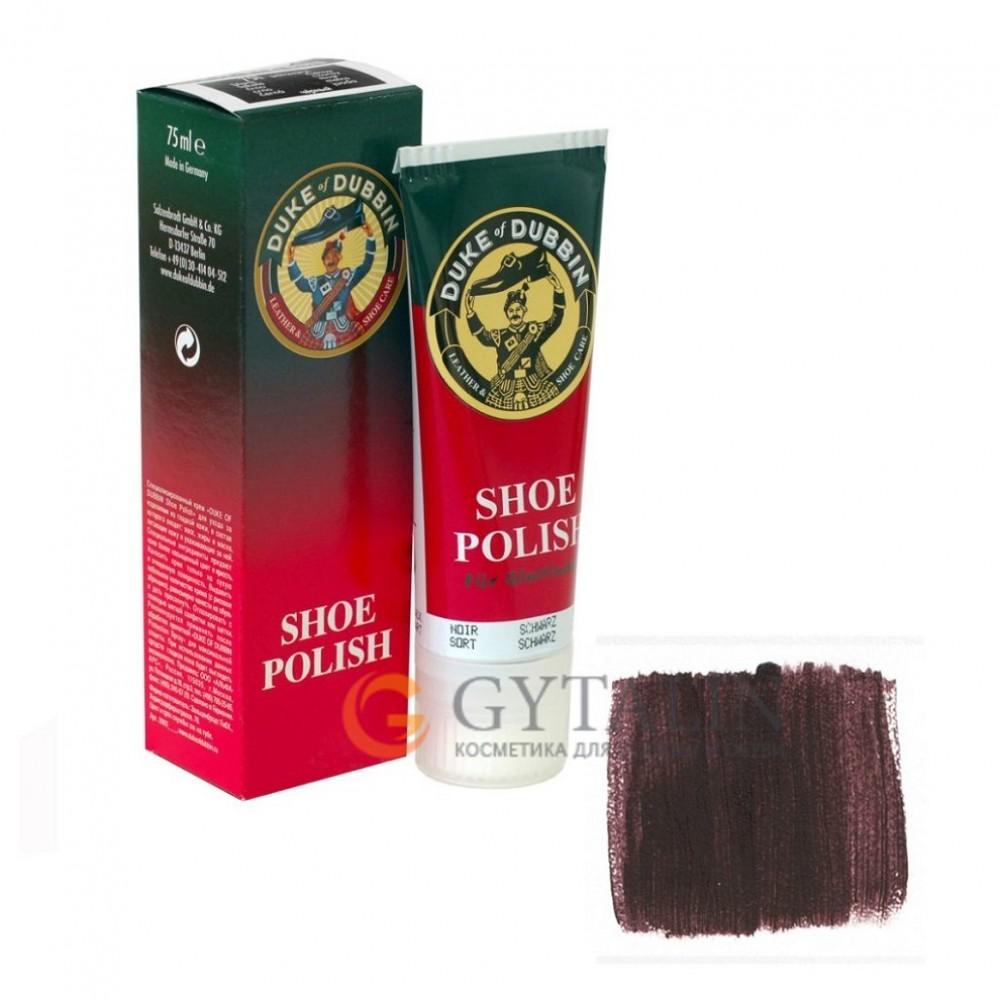 Крем для гладкой кожи Duke Shoe Polish