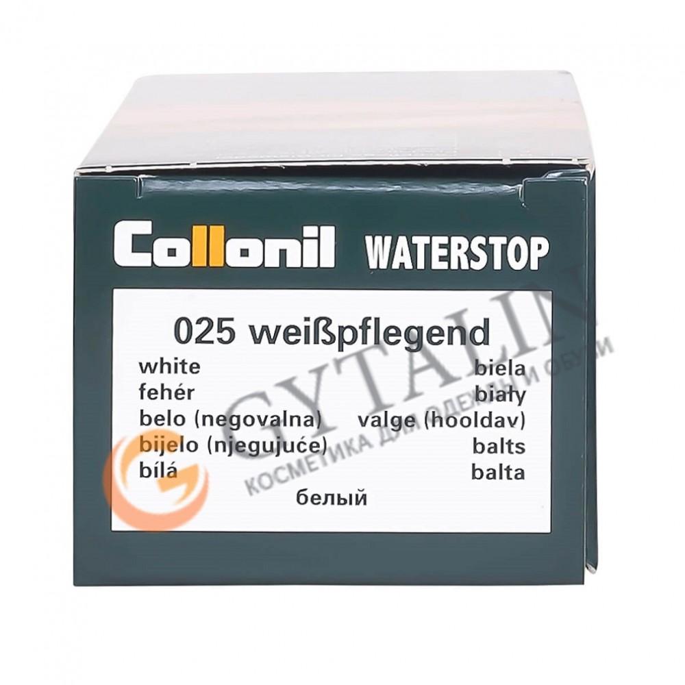 Крем для гладкой кожи Collonil Waterstop Tube