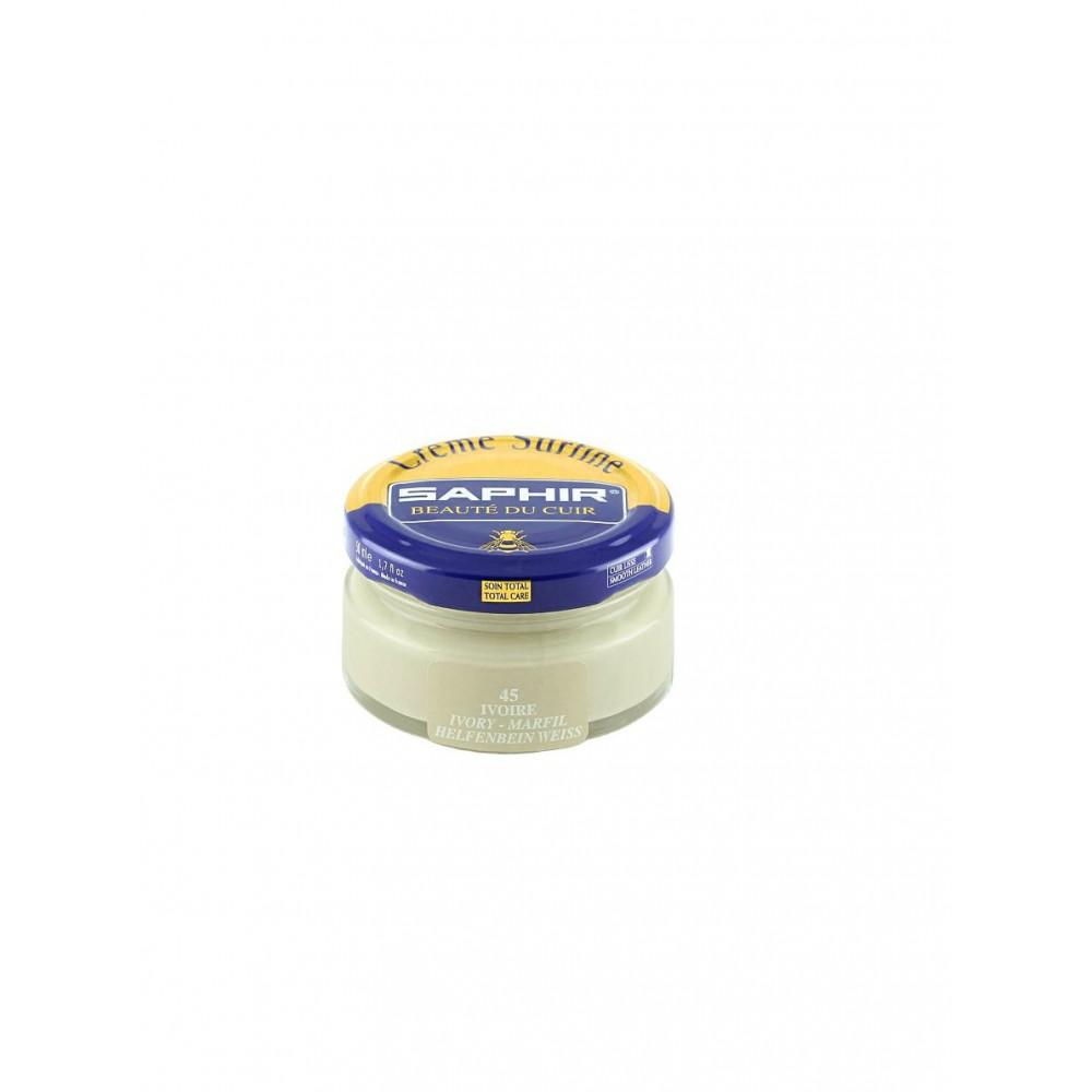 0032 Крем для гладкой кожи Saphir Creme Surfine