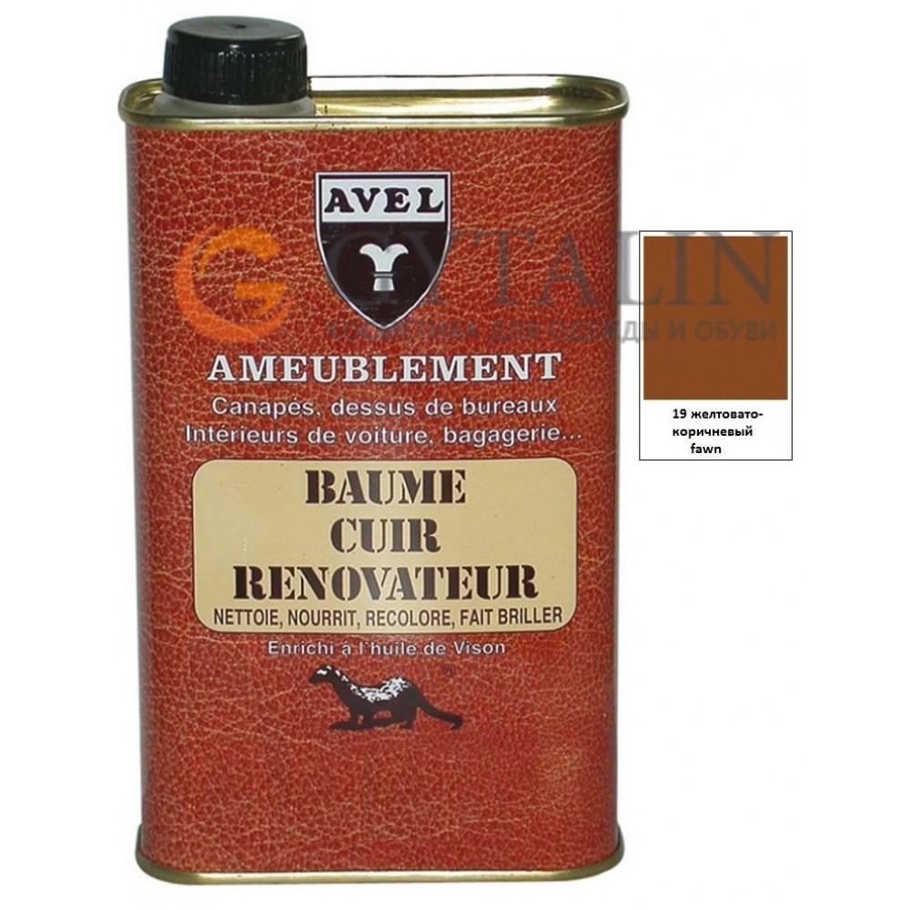 4024 Бальзам Avel Baume Renovateur, 500мл