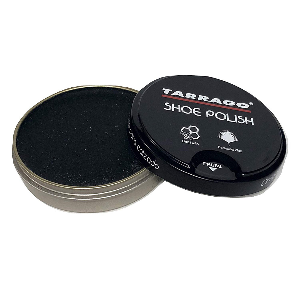 TCL40 Крем для гладкой кожи Tarrago Shoe Polish