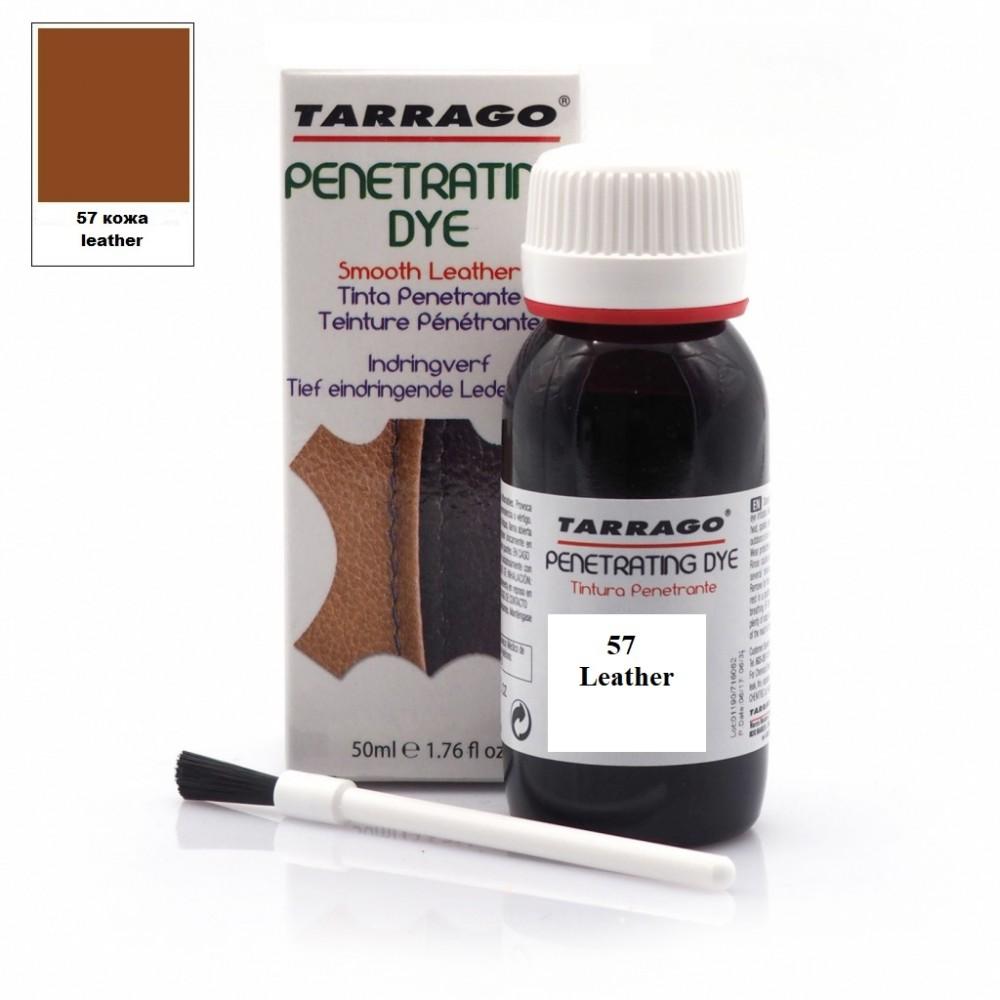 TDC16 Краситель для изделий из замши и нубука Tarrago Suede Nubuck Dye