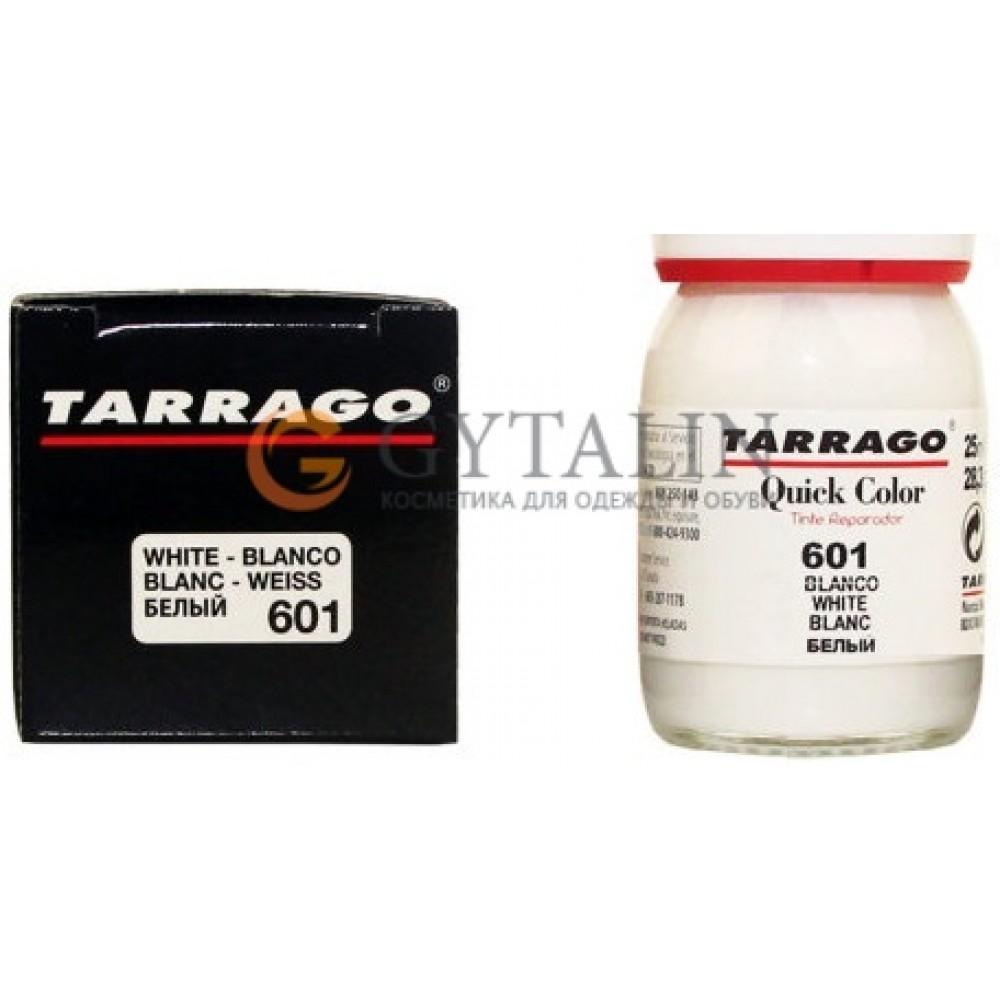 TDC83 Крем-восстановитель для гладкой кожи Tarrago Quick Color