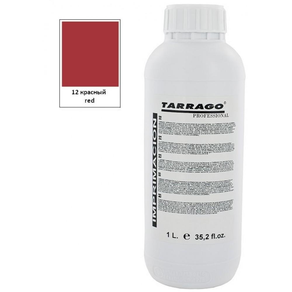 TPP11 Грунтовка (основа) подготовка к покраске гладких кож Tarrago Primer, 1000мл