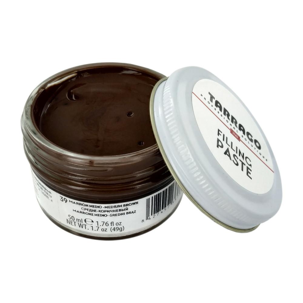 TPT01 Заполняющая паста для устранения повреждений на гладкой коже Tarrago Filling Paste